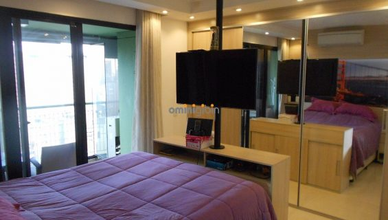 VENDA Apartamento Bela Vista São Paulo